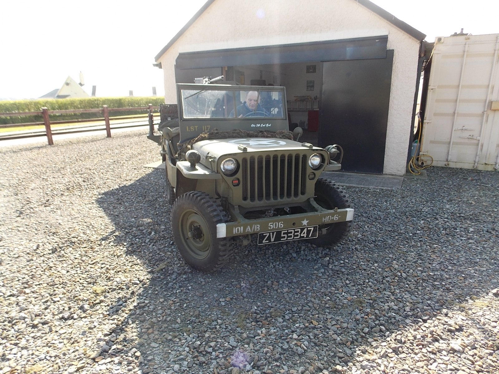 1945-Ford-GPW-Jeep-front-view-The-Abingdon-Collection-2017