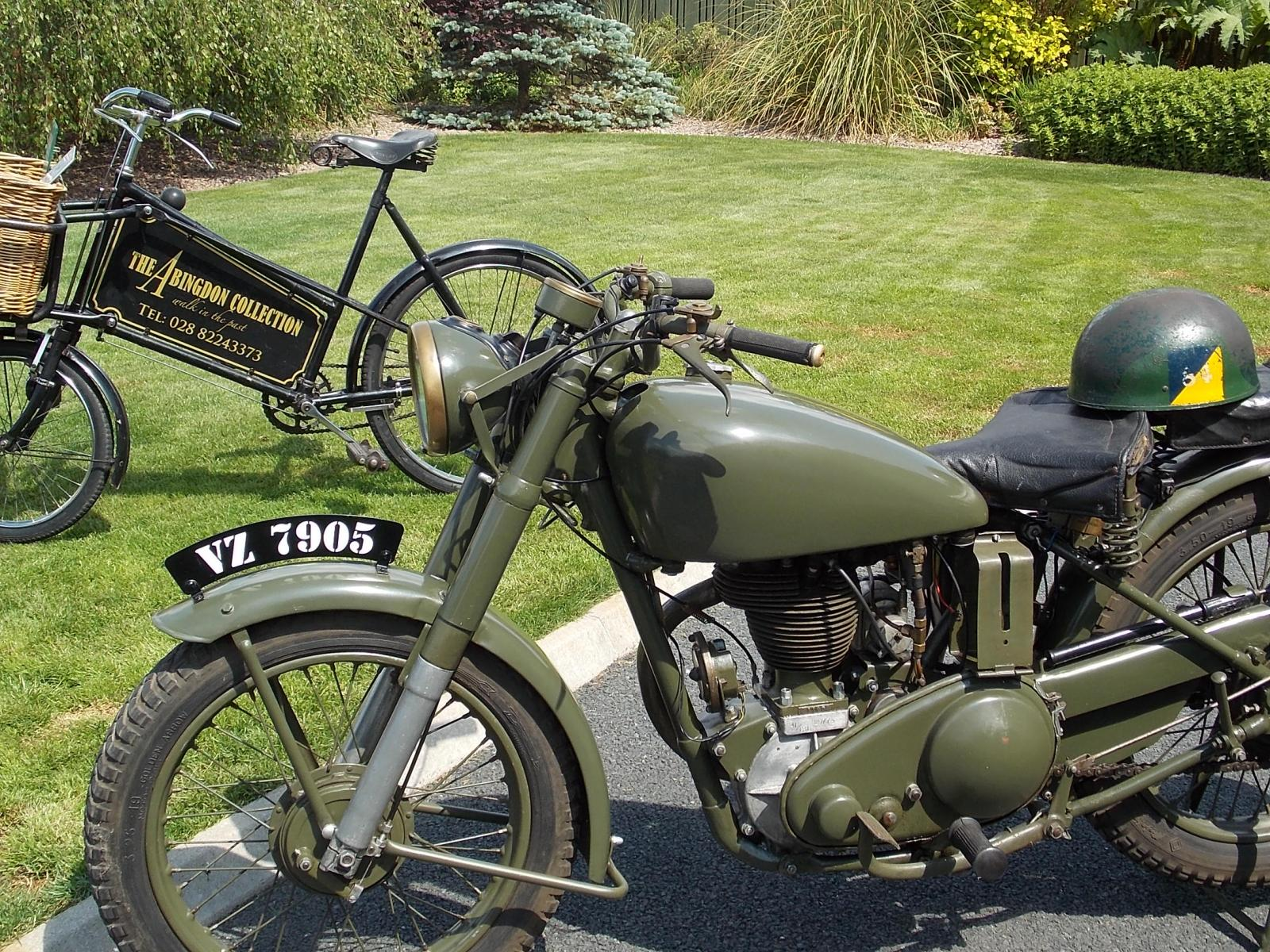 1942-Matchless-G3L-350cc-picture-5