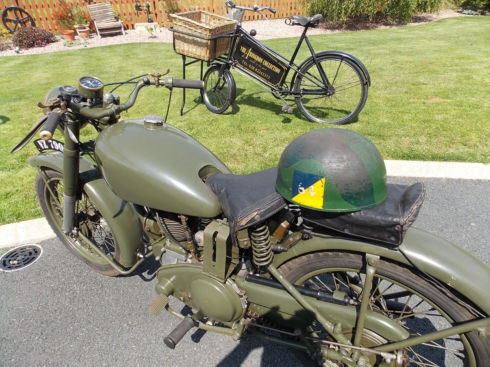 1942-Matchless-G3L-350cc-picture-6
