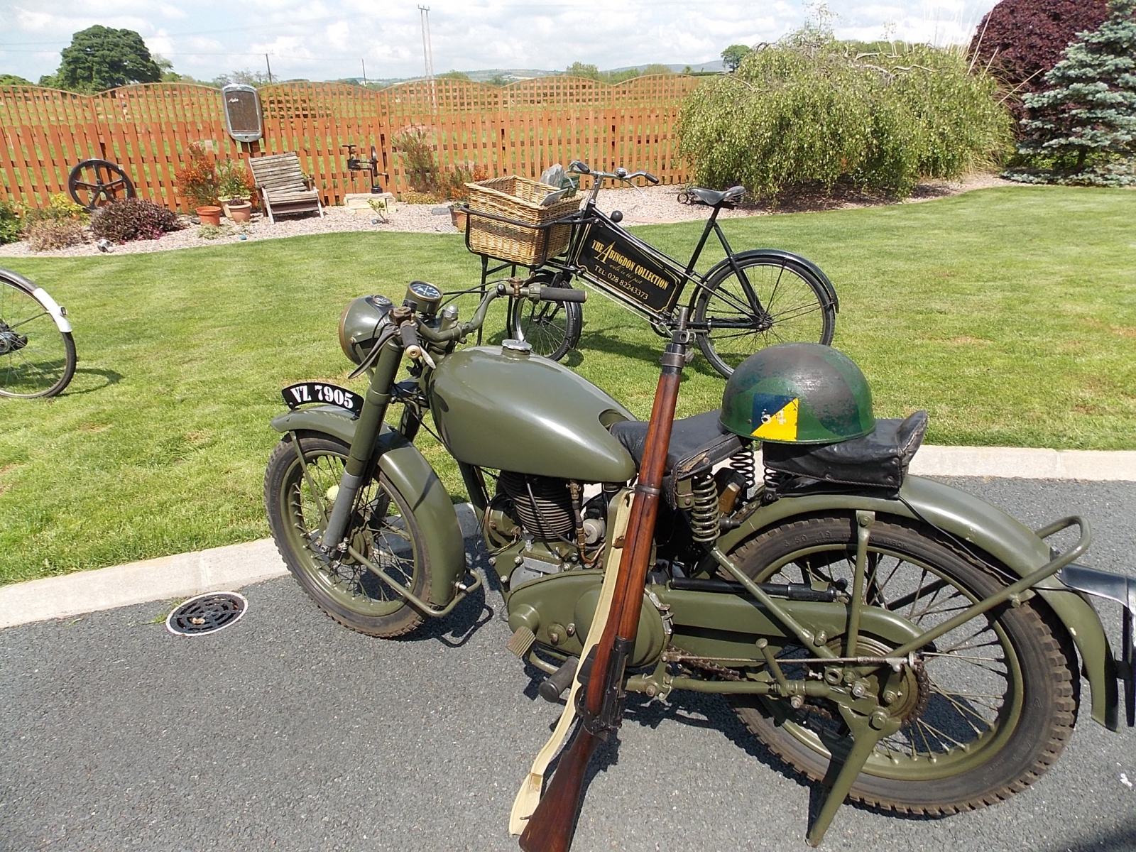 1942-Matchless-G3L-350cc-picture-7